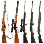 Rifle Options