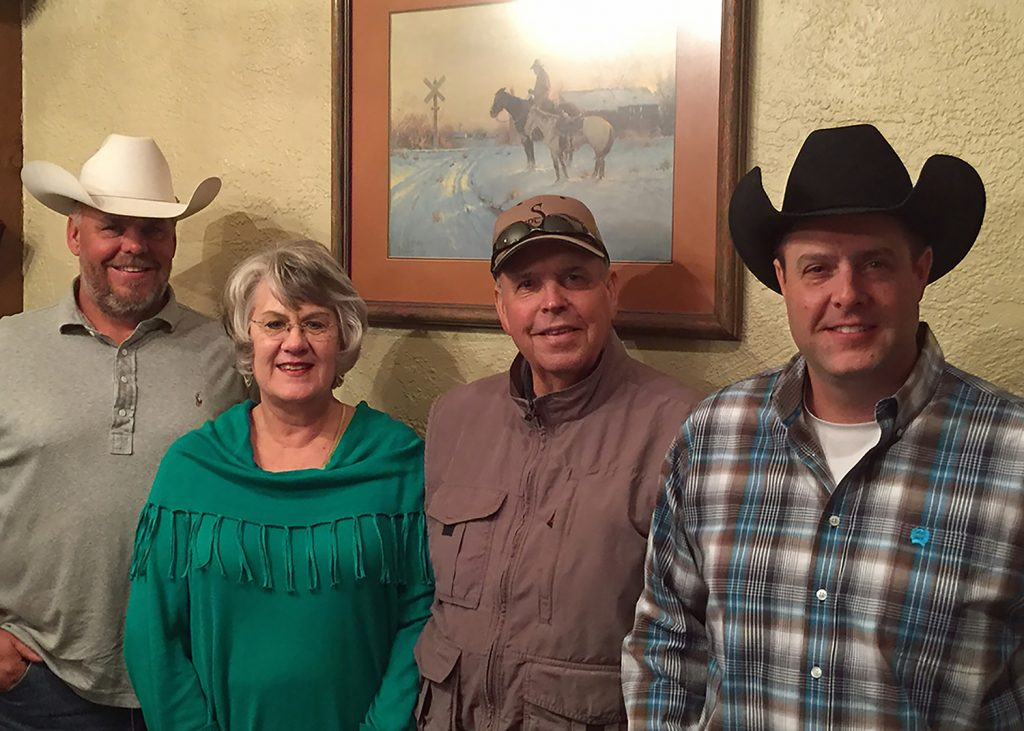 Texas Hunting Ranch Owners
