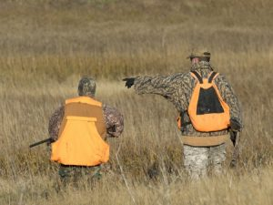 Tips for Hunting with Kids
