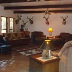 Texas Hunting Lodge