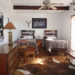 Whitetail & Turkey Hunting Lodge in Texas